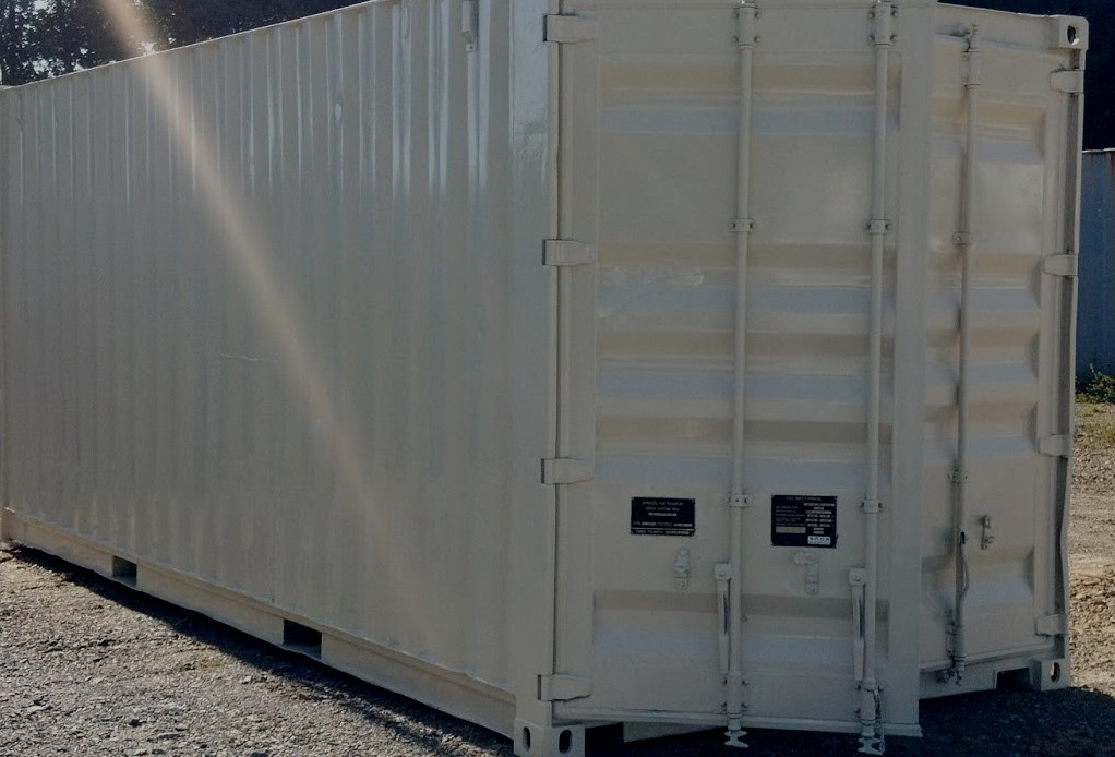 Drop off and store your portable container & Portable Containers | Gateway Storage AZ
